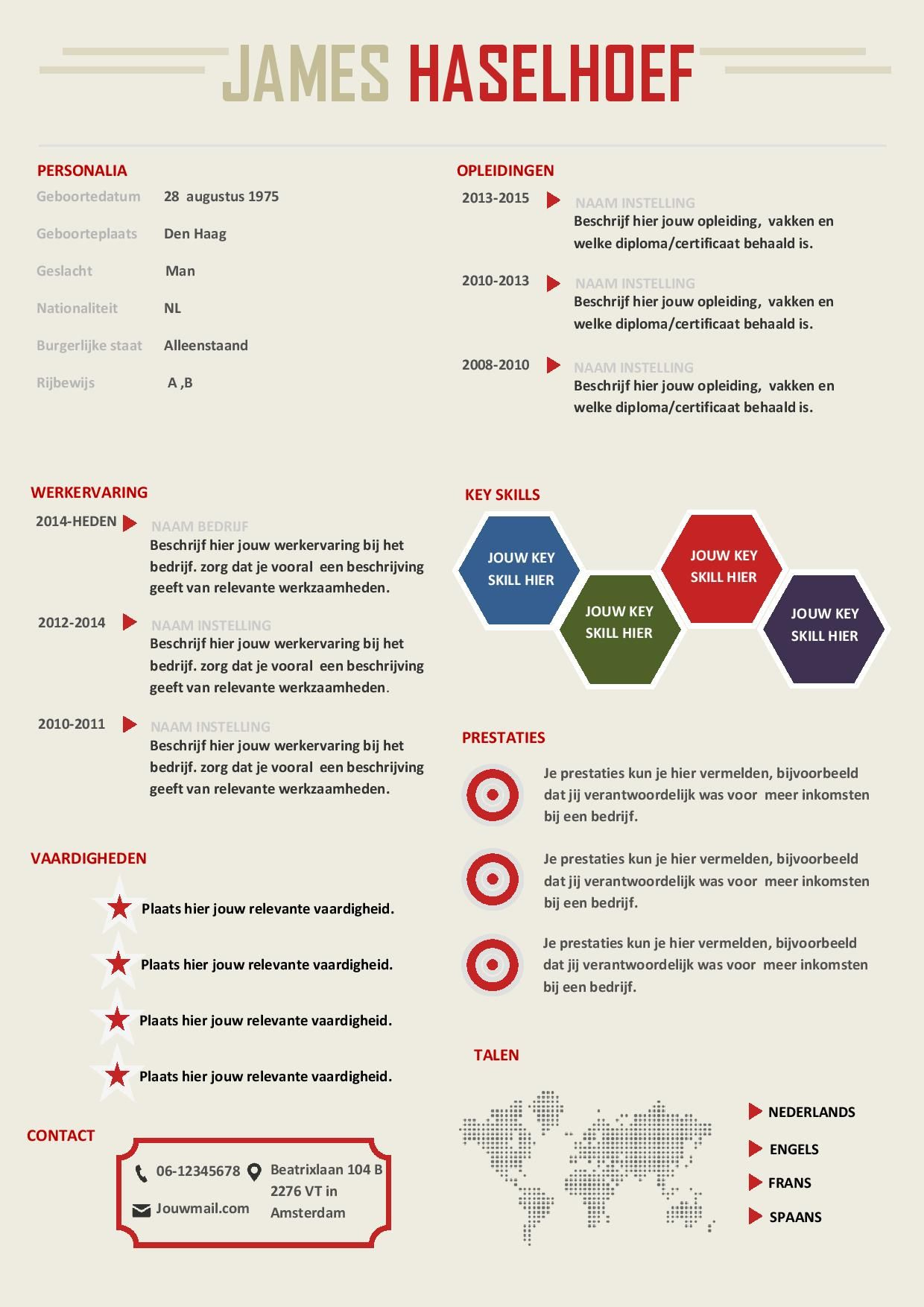 creatieve motivatiebrief Modern en creatief cv met motivatiebrief | Moderne Cv's en  creatieve motivatiebrief