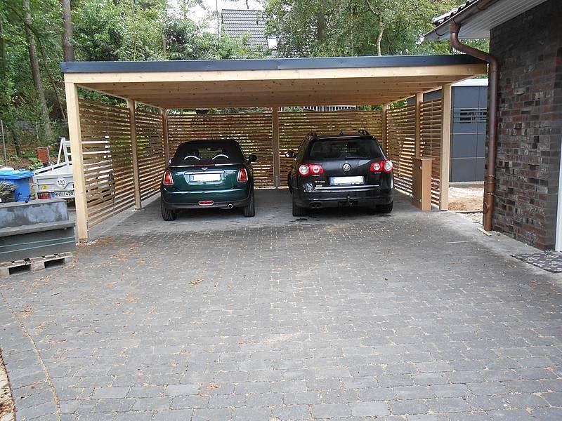 wir wissen was einen carport einzigartig macht. Black Bedroom Furniture Sets. Home Design Ideas
