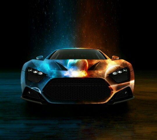 Fire And Water Car Cool Car Pictures Car Backgrounds Sports Car Wallpaper