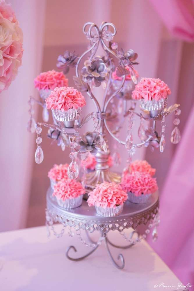 Ballerina Baby Shower Party Ideas Ballerina Party Ideas