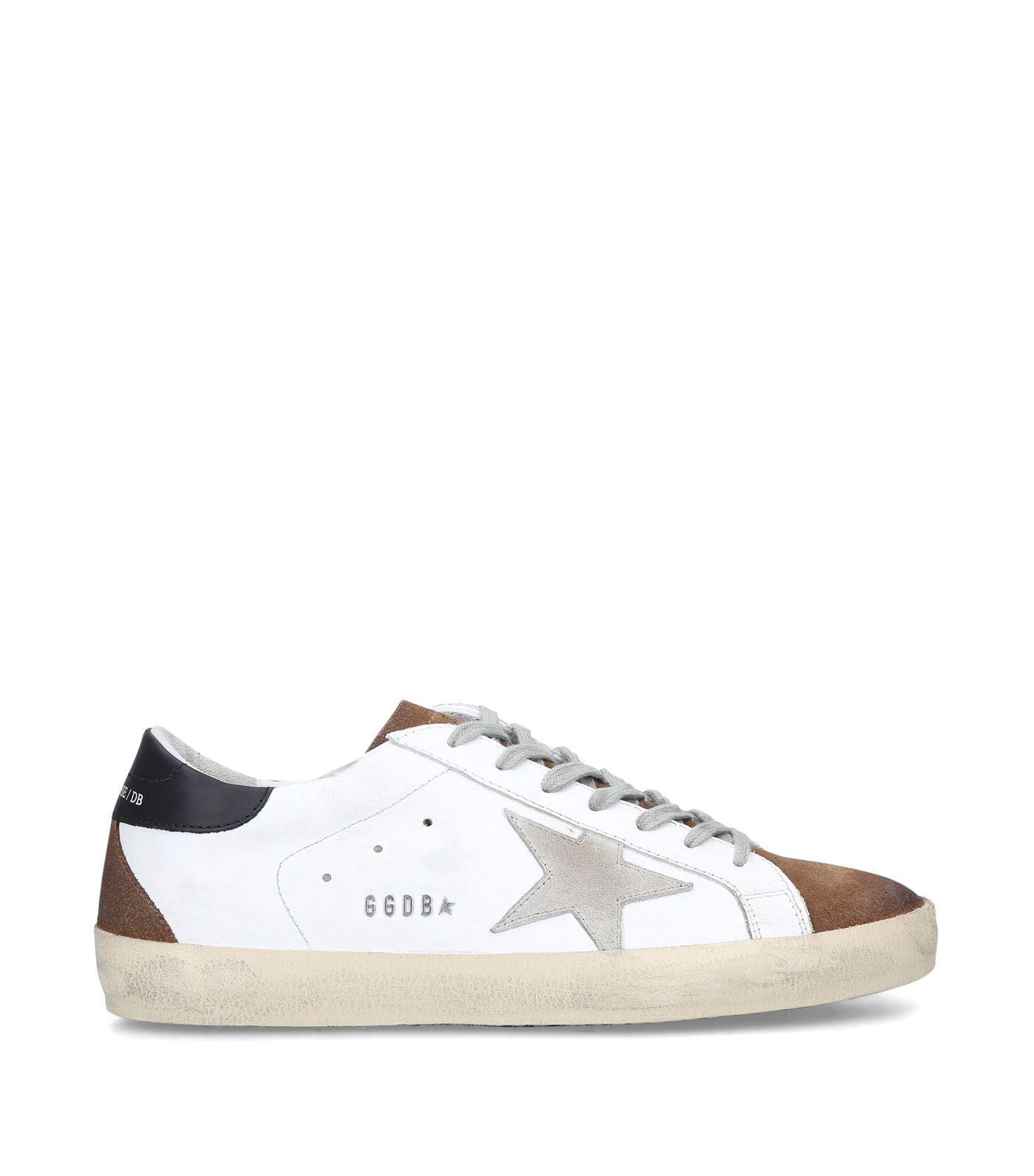Golden Goose Superstar Sneakers #AD