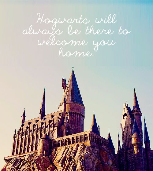 Image result for hogwarts will always