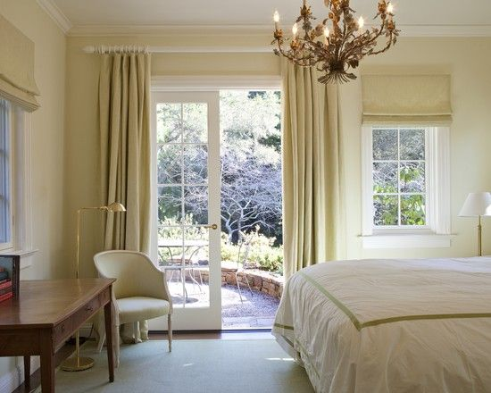 Curtain Shade Combo For Different Size Windows In 2019