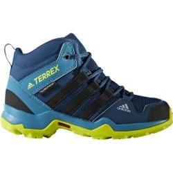 Photo of Botas multifuncionais para criança Adidas Terrex Ax2r Mid Cp, tamanho 35 em blunit / cblack / sesoye, tamanho 35 I
