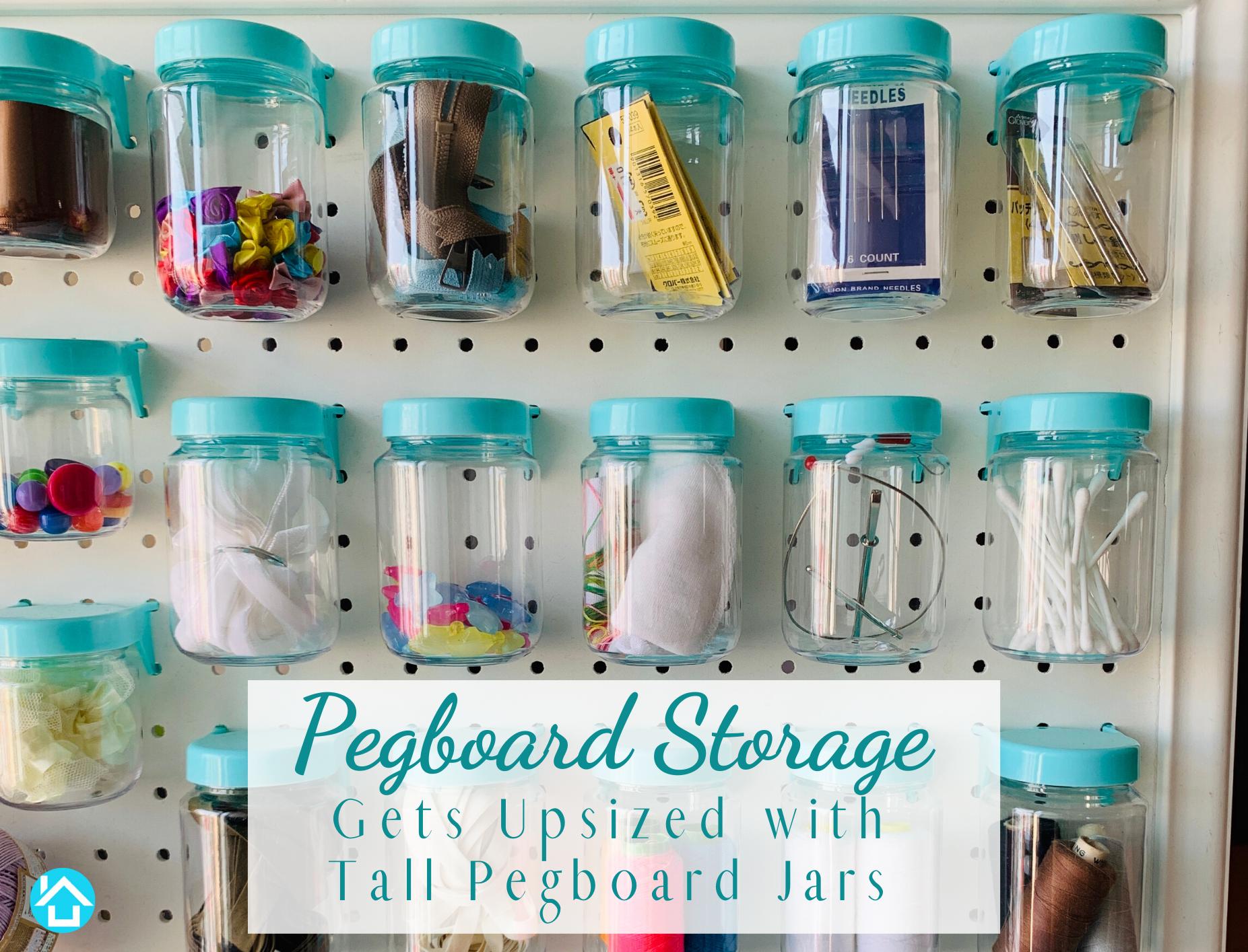 Pin On Craft Rooms Organization Ideas