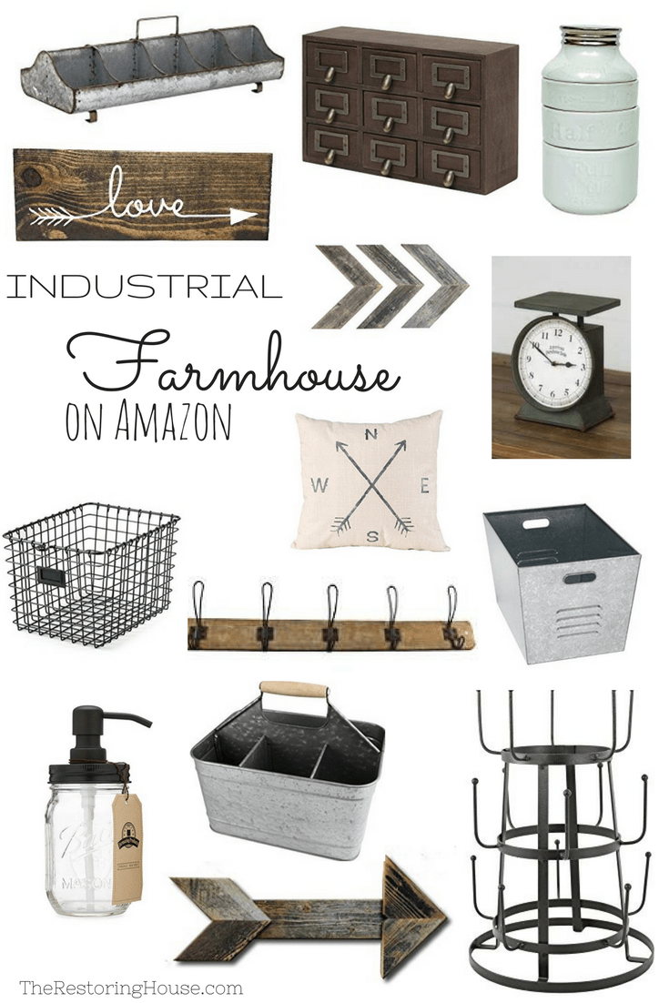 Gift Guide For Industrial Farmhouse Fans