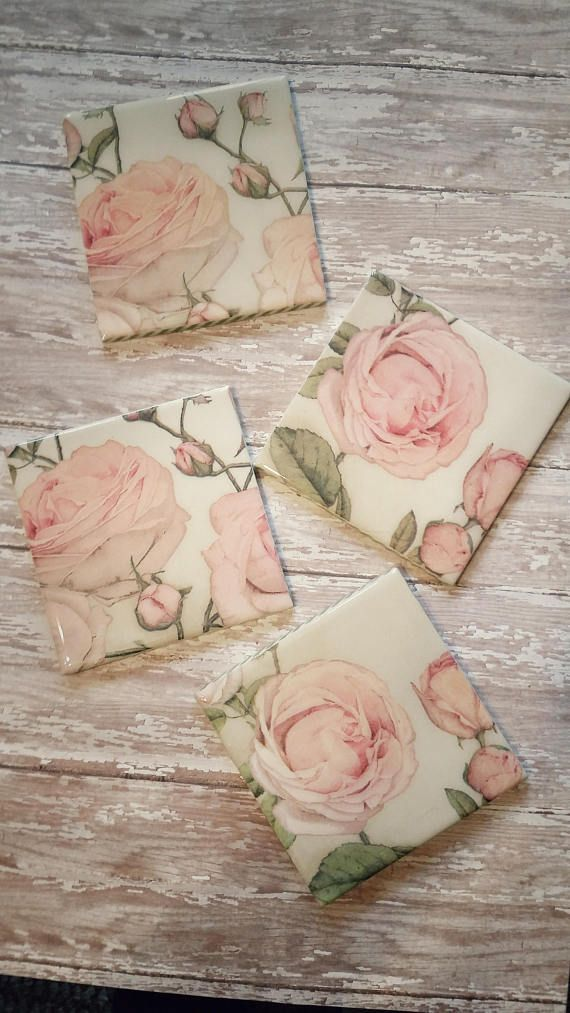 Decorative Tile Coasters Entrancing Drink Coasters Ceramic Coasters Table Coasters Decorative Tile Review