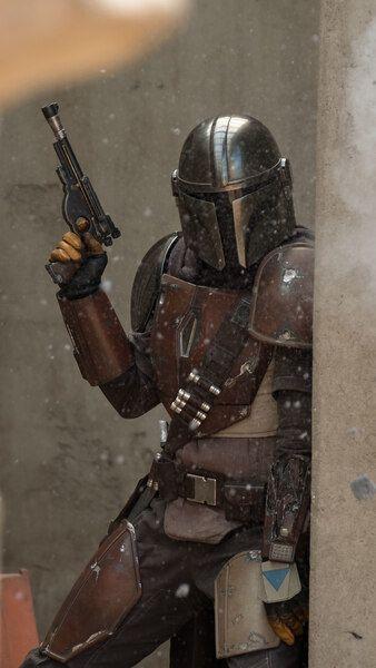 Pin by Thomas Stedham on Mandalorian cosplay Star wars