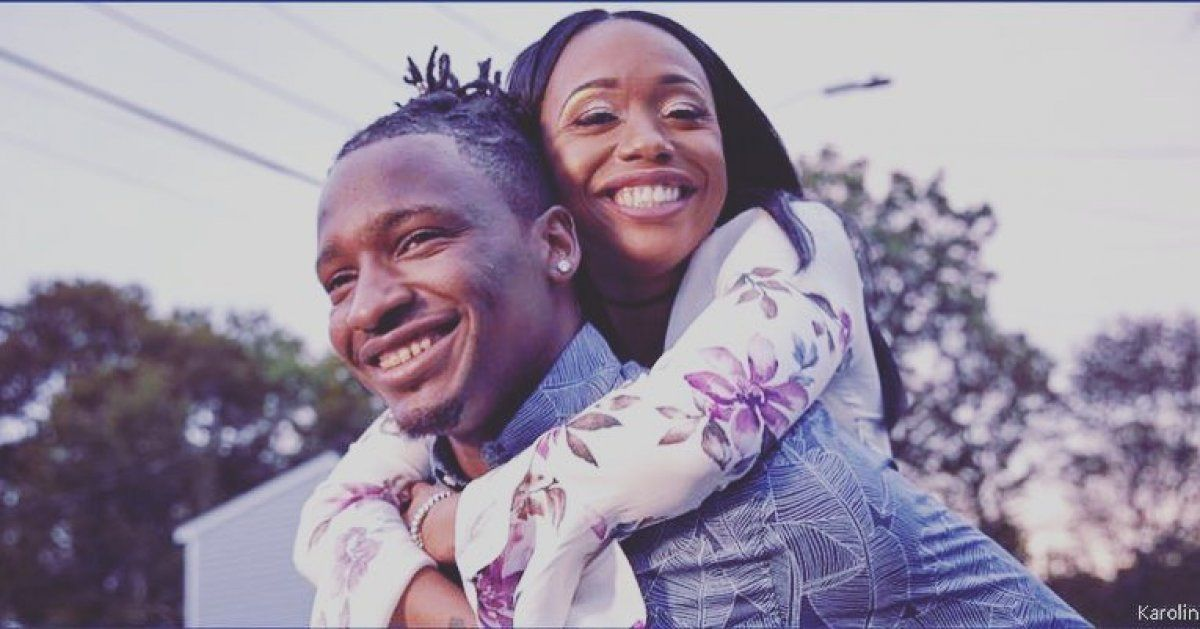 SHAWNIECE AND JEPHTE INSTAGRAM - Married at First Sight
