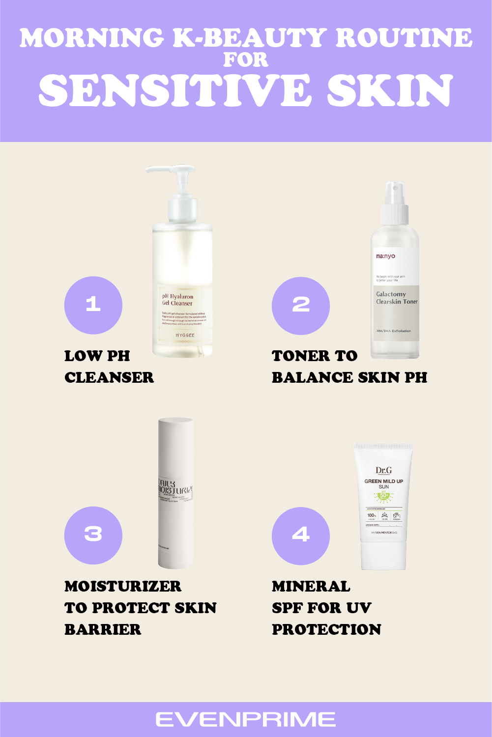 6 INGREDIENTS TO AVOID FOR SENSITIVE SKIN TYPES in 2020