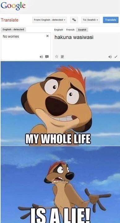 My Whole Life Is A Lie Funny Disney Jokes Funny Disney Memes Disney Memes