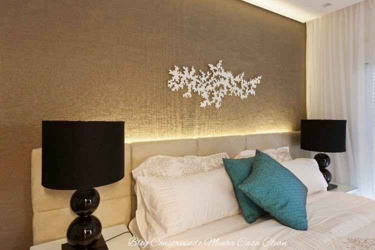 beleza e as fitas ou mangueira de led servem para decorar os ambientes e so