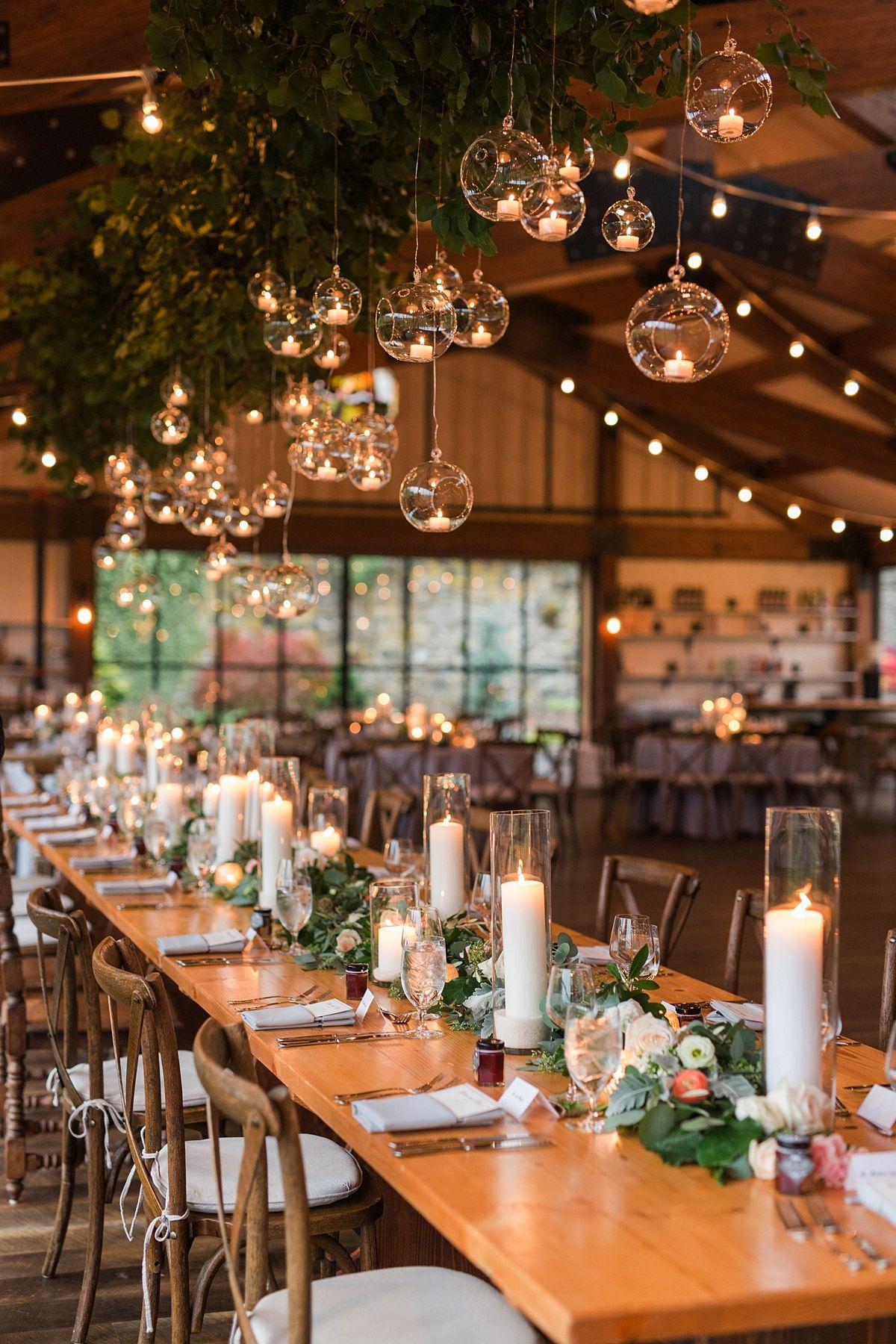Pin on Wedding Reception // Decor