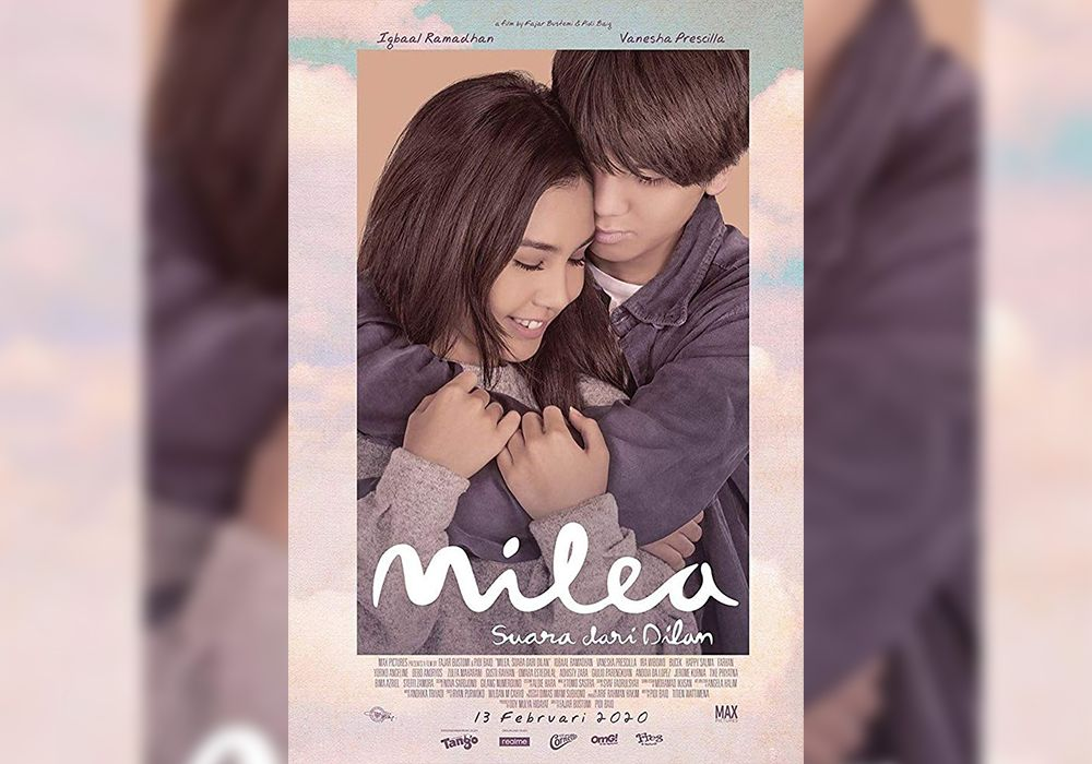 Streaming Film Milea Suara Dari Dilan Di Sctv Romansa Cinta Sma Tayang Perdana Di Layar Kaca Kabar Lumajang Film Bioskop Film Remaja