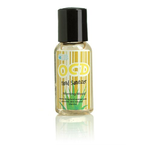 Morning Wood Ocd Hand Sanitizer Body Care To Try Hand
