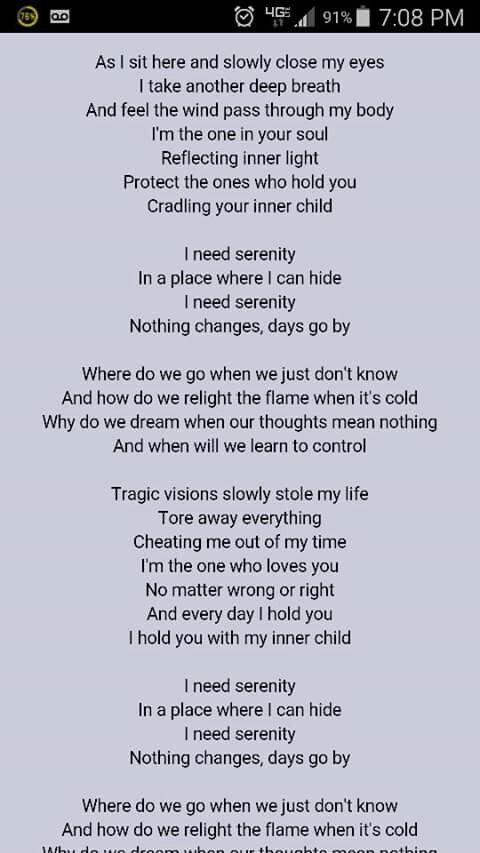 Sex take a deep breath lyrics