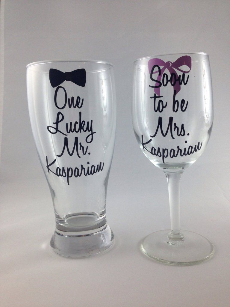 Engagement Gift, Bridal Shower Gift, Engagement Party Gift, Soon to ...