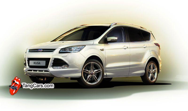 2014 Ford Kuga Titanium X Sport Review And Specs Oldtimer