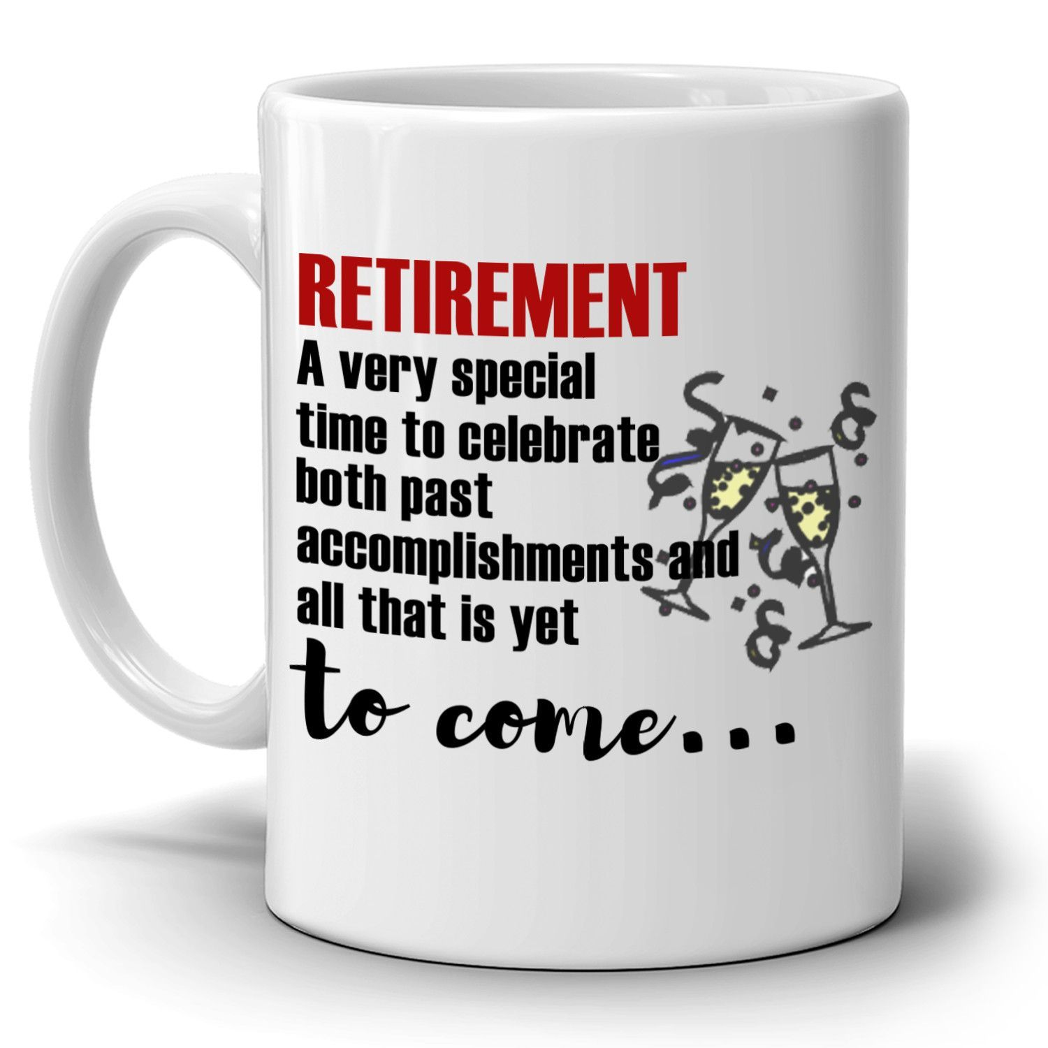 Inspirational retirement gift for retired coworkers boss