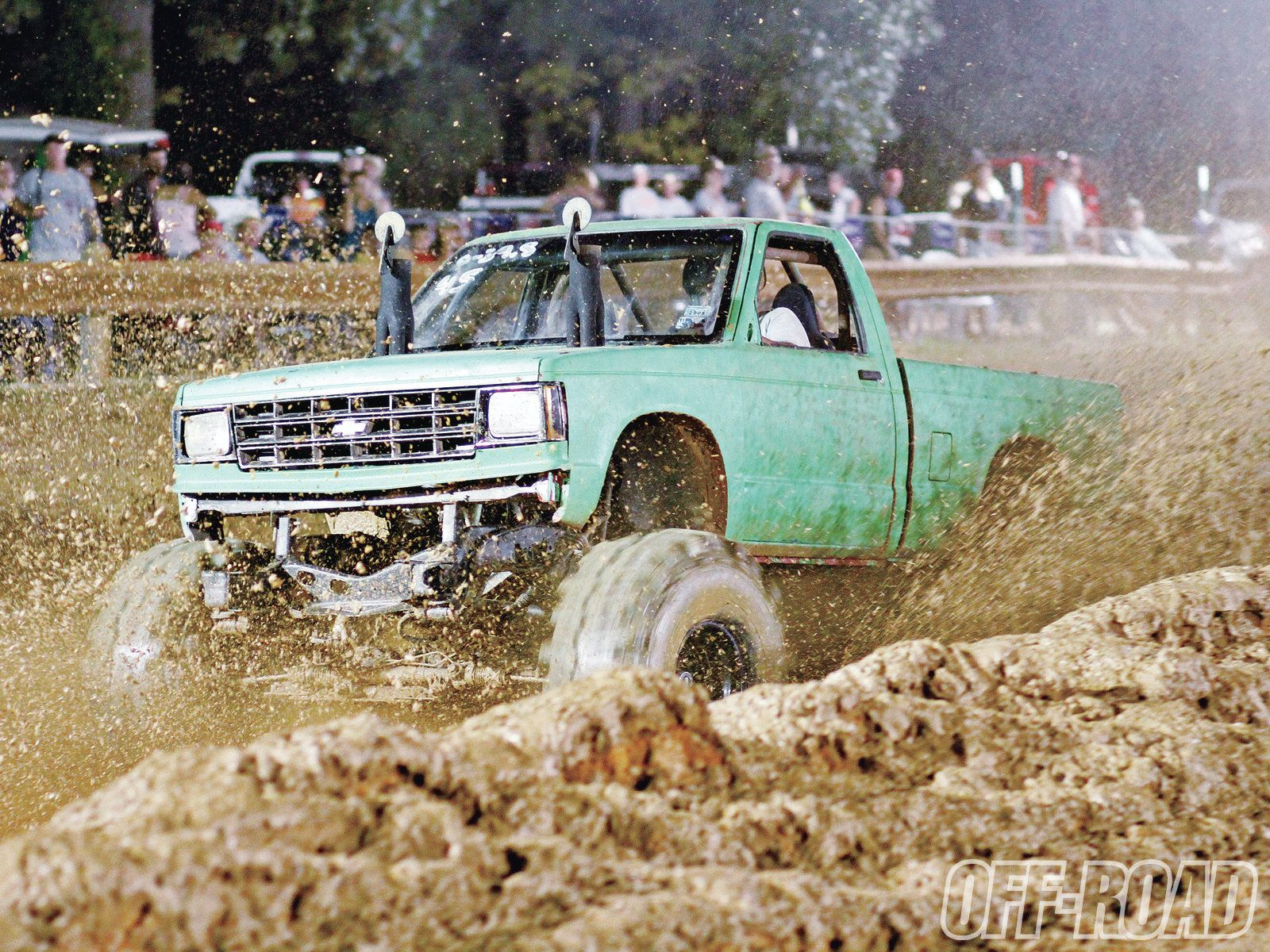 1112or 10 Dirt Water Then Stir Great Texas Mud Race Matt Sperry Chevy S 10 Mud Trucks Muddy Trucks Monster Trucks