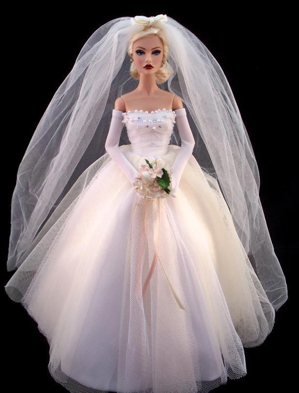 bride doll #bridedolls bride doll #bridedolls