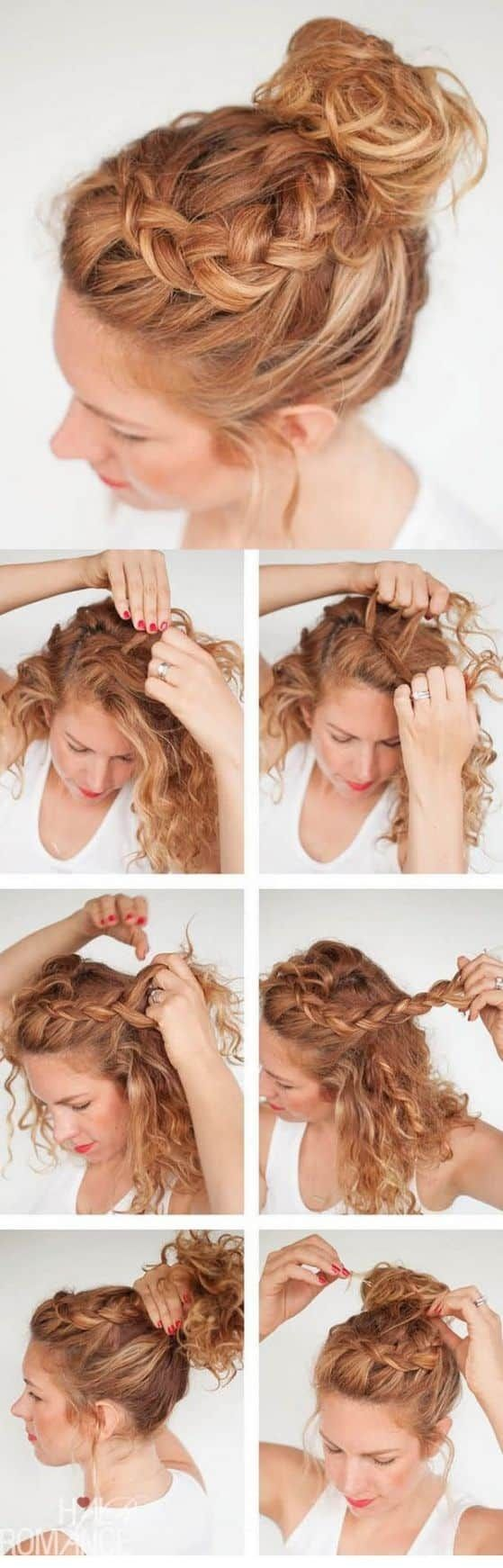 Hairstyles for long hair hairstyle pinterest easy