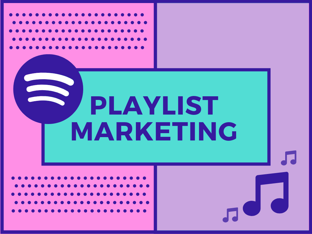How To Get Your Music Featured On Spotify Playlists Spotify Promotion Tips Tuneer Net Most Popular Music Playlist Music Blog