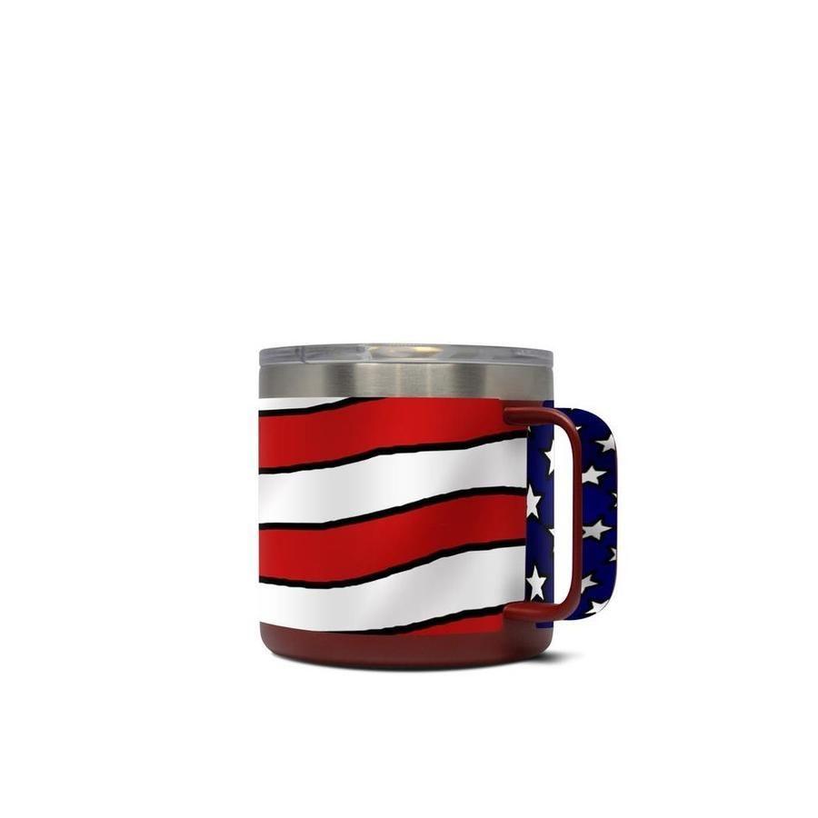 Yeti 14 oz Mug Skins. Fits 14oz Mug. DecalGirl DecalGirl Y14-AMERICANEAGLE Yeti 14 oz Mug Skin- American Eagle | DCGRL584282