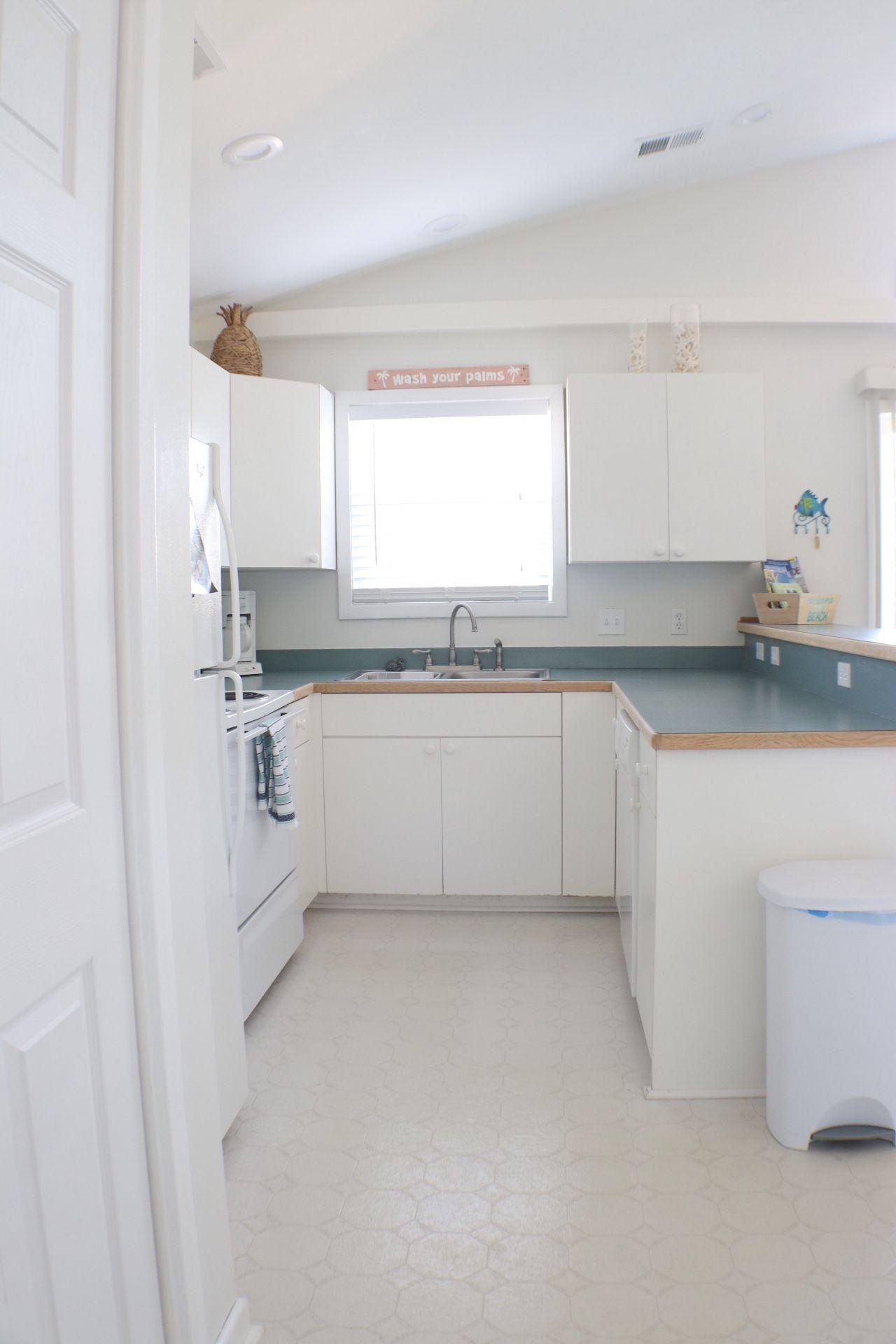 Kitchen After Kitchen Cabinets Kitchen Home Decor