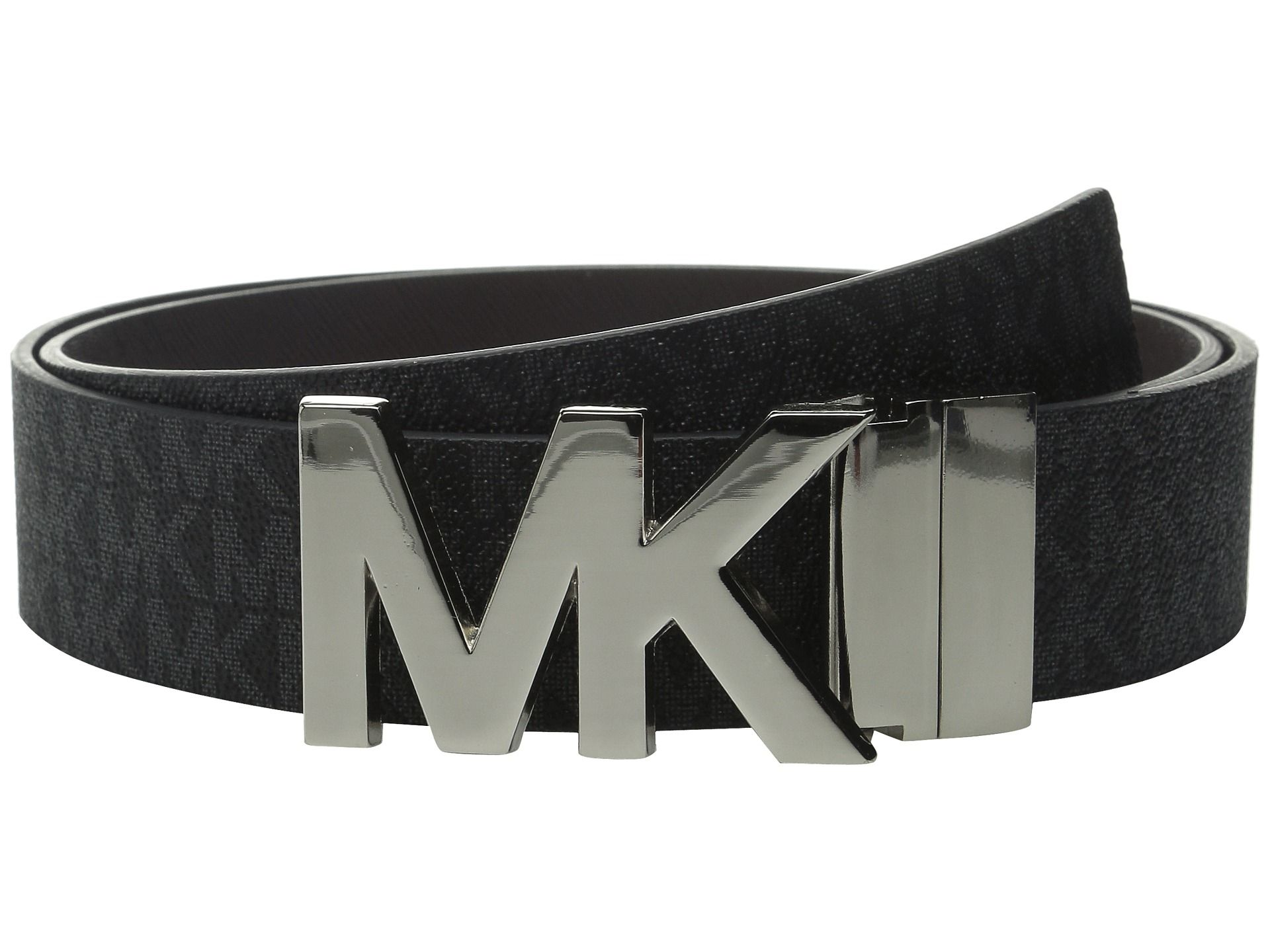 e7eff6dfa52 Get two great looks in one with this MICHAEL Michael Kors™ Reversible belt!