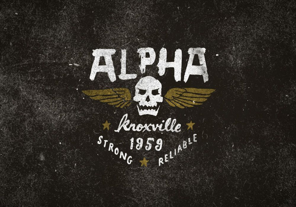 Illustrations created to help revitalize the brand of Alp. By Jon Contino