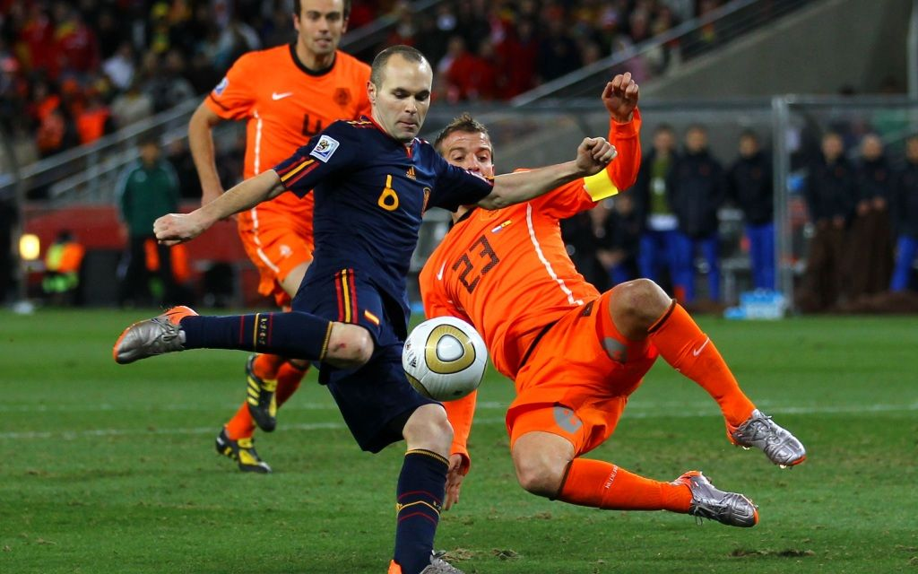 Andres Iniesta Photos Photos Spain Vs Russia Round Of 16 2018 Fifa World Cup Russia Fifa World Cup Iniesta Fifa