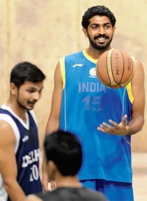 Indian Basketball Team Has A Few Hurdles To Face Basketball Teams Basketball Teams