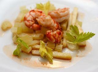 Denny Chef Blog: Gamberi ai Due Sedani