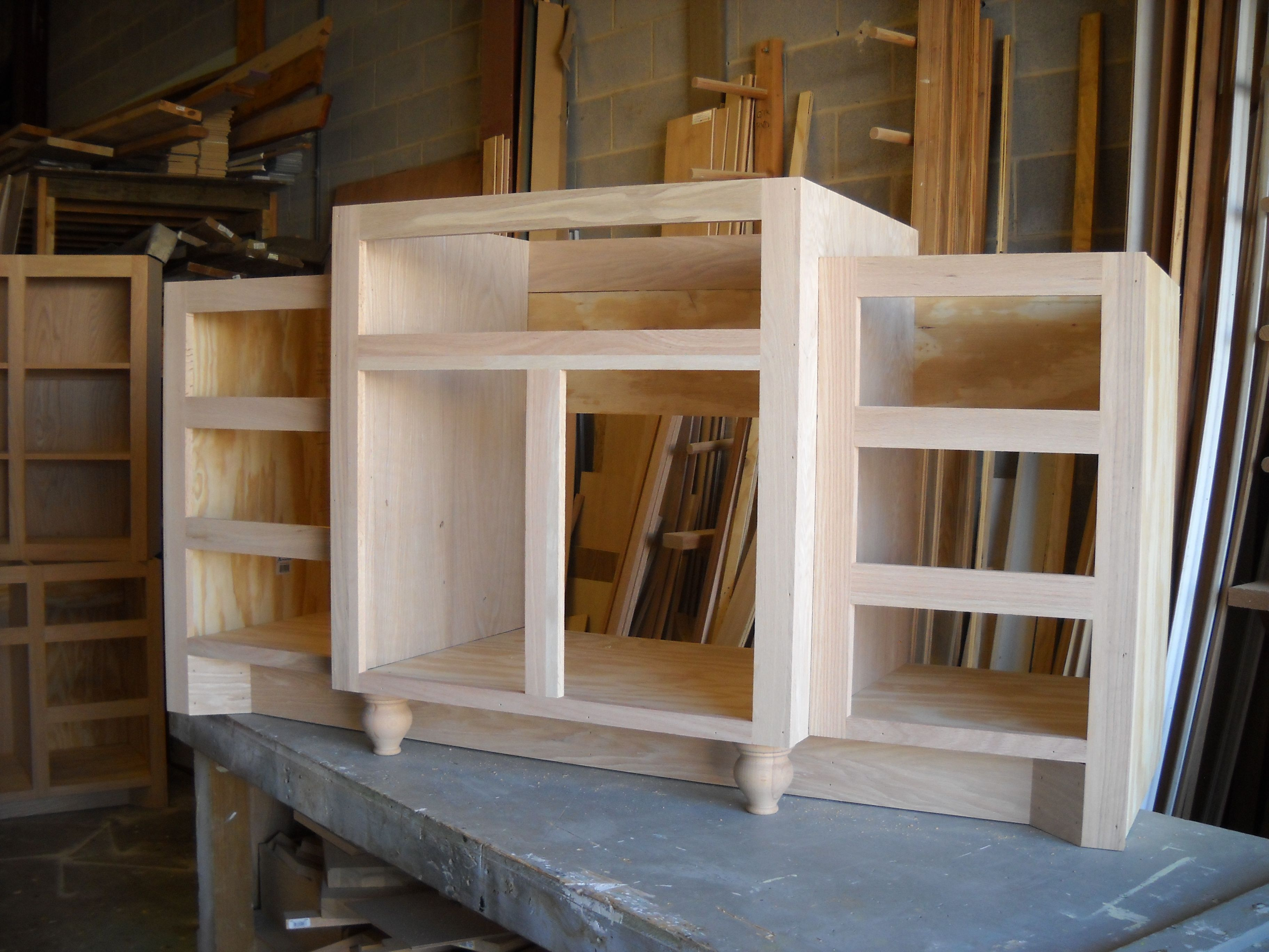 How To Make A Bathroom Vanity Cabinet Woodworking Building A Bathroom Vanity From Scratch Plans Pdf