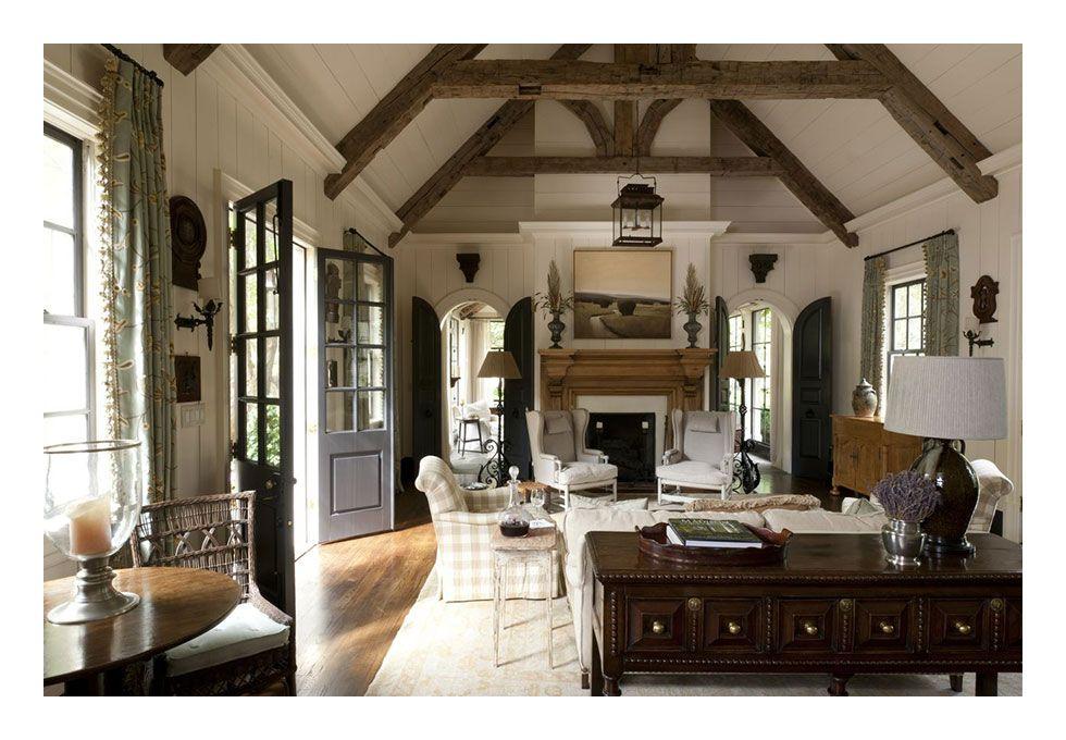 Susan Bozeman Designs, Inc. | Atlanta, GA | Buffalo Check ...