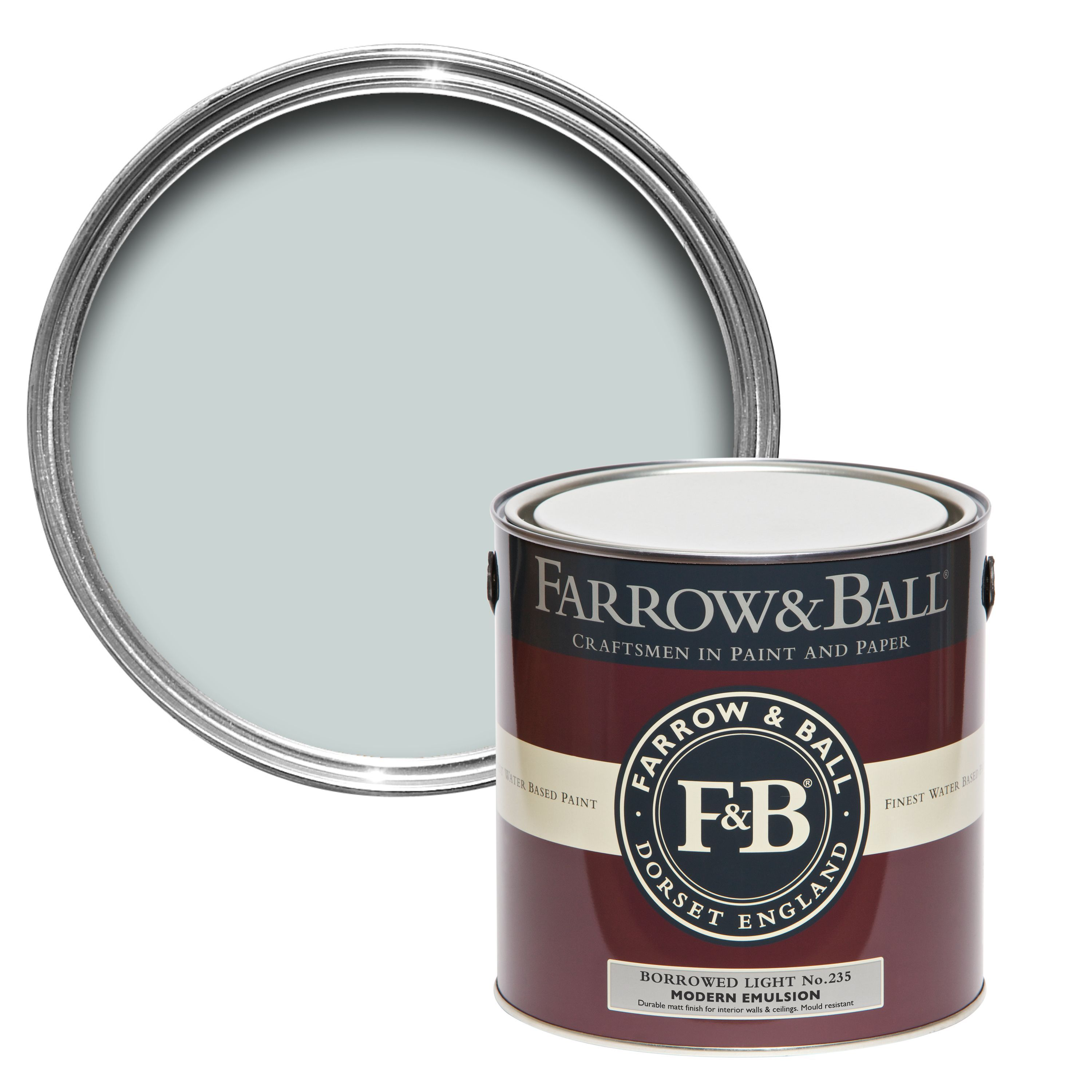 Best Image Result For Farrow And Ball Borrowed Light Kitchen 400 x 300
