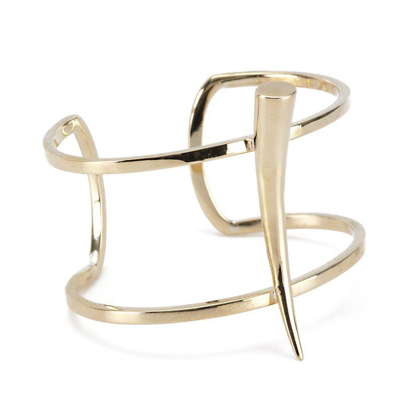 Gabriela Artigas Online Store - CUFF Tusk Bracelet, $380.00 (http://store.gabrielaartigas.com/cuff-tusk-bracelet/)