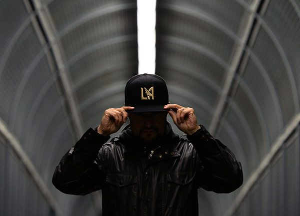 new style 306a6 daf3e ... los angeles football club authentic snapback cap in 6c590 c1bd2 93be3  f5af8  discount code for due to heavy demand our adidas lafc cap the first  in club ...