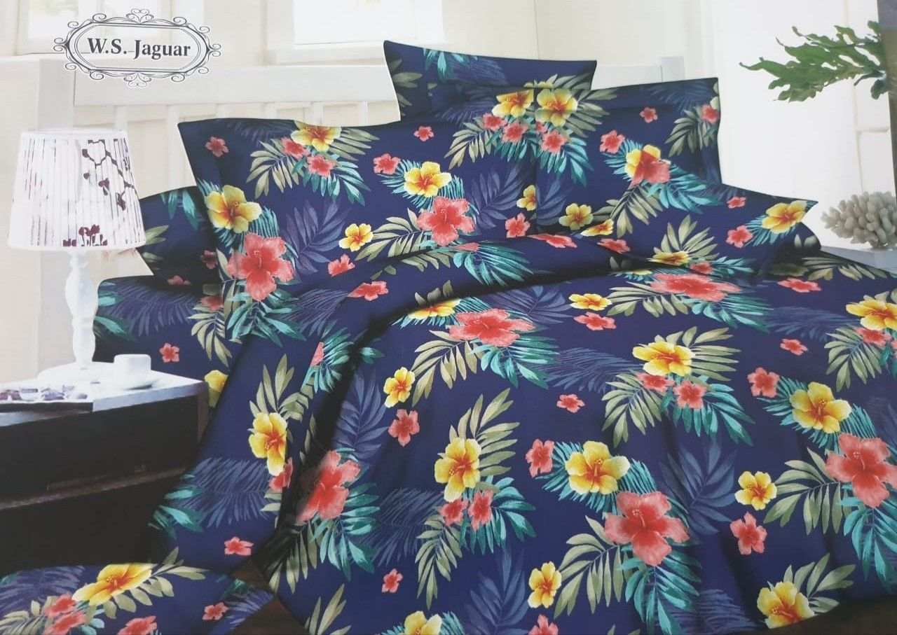 Photo of Flower bedsheet
