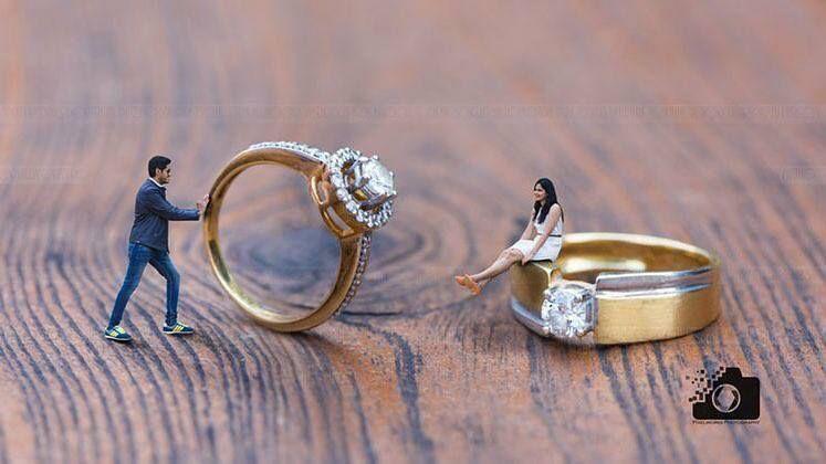 15 Unique Engagement Ring Photography Ideas Fashionshala My