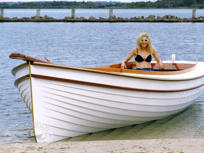 Wood Boats   Wooden Boats   Shannon Boats. Boat Builder in Taree ...