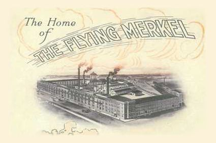 The Miami  Cycle & MFG Co.