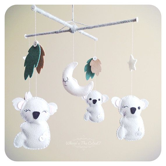 15 absolutely adorable baby mobiles baby boy mobile. Black Bedroom Furniture Sets. Home Design Ideas