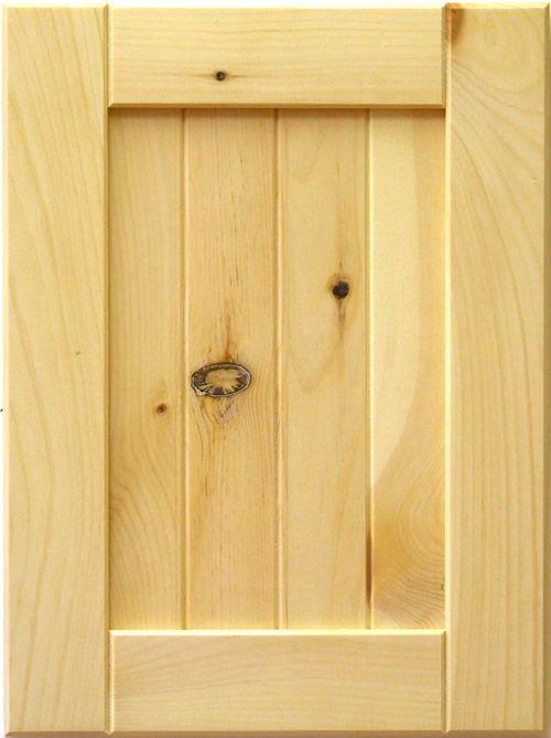 cabinet door styles   Allstyle Cabinet Doors : Mission ...