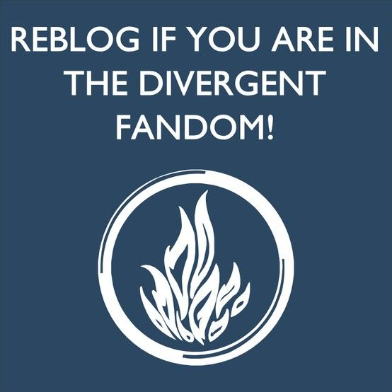Do it! You know who you are... We went through Four's fear landscapes, we cried for Will, we went through the loss of Tris's parents, and we abandoned Caleb with Tris. AND so much more....