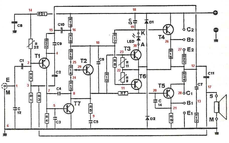 diagramas elctricos