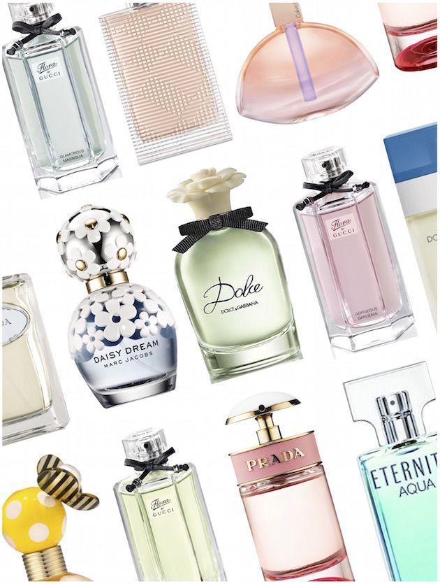 Dicas de Perfumes femininos para o verão   parfum   Pinterest ... ee5d214e59