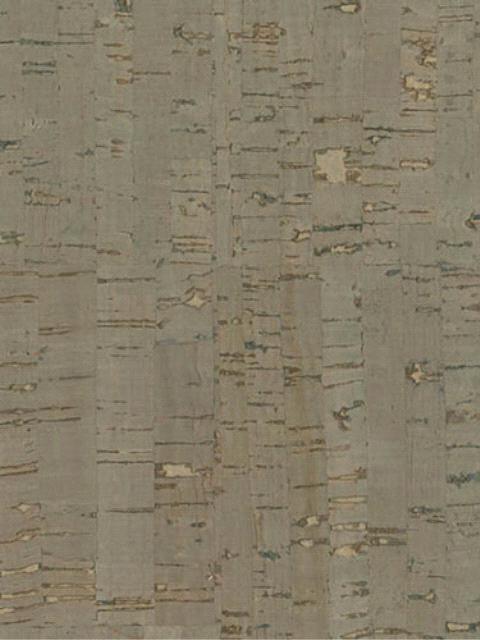 from Jade Grasscloth by James Dark grey walls