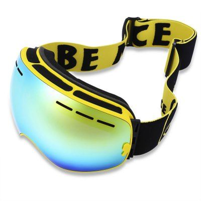 BENICE Snowboarding Goggles #men, #hats, #watches, #belts, #fashion